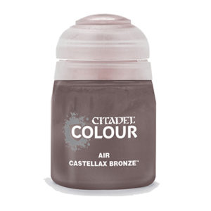 Citadel Air Castellax Bronze 24ml (28-76)