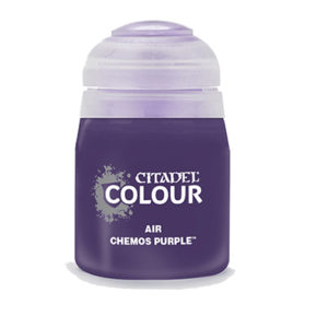 Citadel Air Chemos Purple 24ml (28-67)