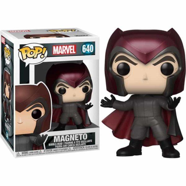 Funko POP! Marvel: X-Men 20th Ann. Magneto - 640