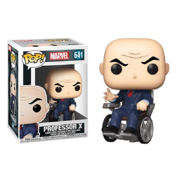 Funko POP! Marvel: X-Men 20th Ann. Professor X - 641