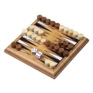 Backgammon Bamboe