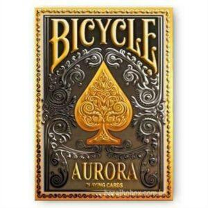 Bicycle Pokerkaarten Aurora Premium
