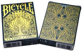 Bicycle Pokerkaarten Aureo Premium