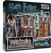 Wrebbit 3D Harry Potter Diagon Alley (450)