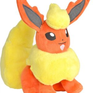 Pokemon Plush Figure: Flareon 20cm
