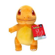 Pokemon Plush Figures Wave 1 Charmander 20cm