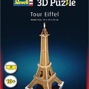 Revell: 3D Puzzle Tour Eiffel (20)