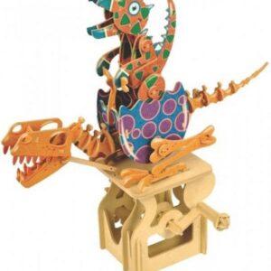 ARToy: Baby Tantrumatops - Modelbouwset