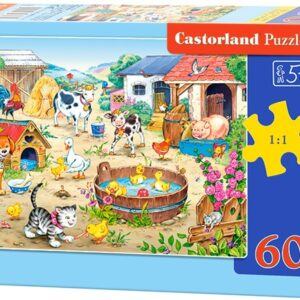 Castorland: Farm (60)