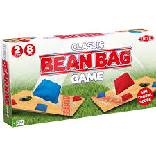 Bean Bag Game (Meertalig)