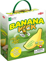 Banana Kick Outdoor Game (Meertalig)