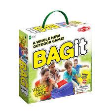 Bag It Outdoor Game (multi)