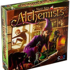 Alchemists (EN)