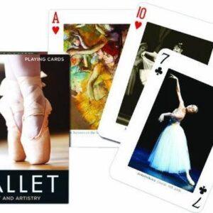 Ballet Speelkaarten