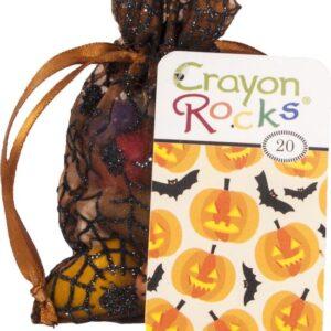 Crayon Rocks Halloween Bag (20)