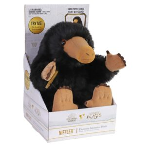 Harry Potter: Knuffel Fantastic Beasts Niffler 9 Inch Electronic Interactive