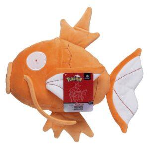 Pokemon Knuffel Monochrome Magikarp 20cm