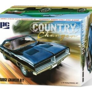 1969 Dodge Country Charger 1:25