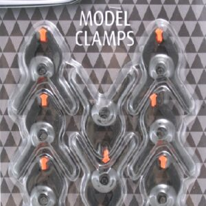Revell: Model Clamps - 39070