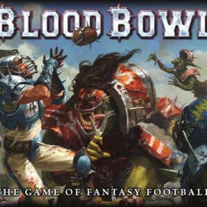 Blood Bowl 2016