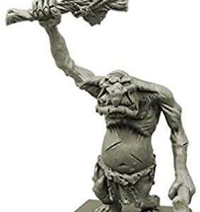 SpellCrow: Mountain Troll - SPCH2003