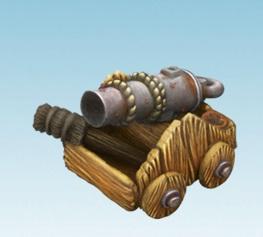 SpellCrow: Cannon - SPCH0001