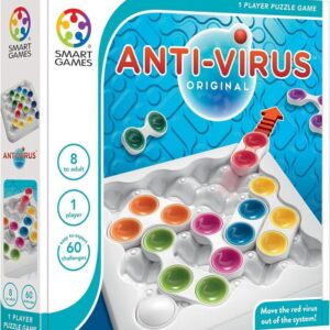 SmartGames: Anti-Virus (TV ondersteuning)