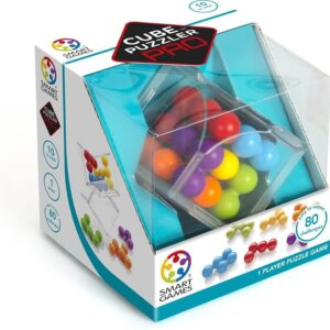 SmartGames: Cube Puzzler Pro