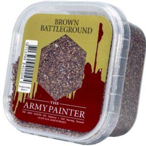 Army Painter: Brown Battleground