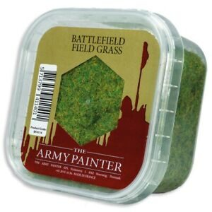 Army Painter: Battlefield Grass