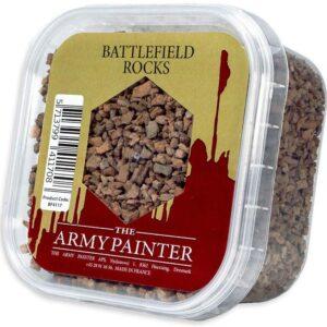 Army Painter: Battlefield Rocks