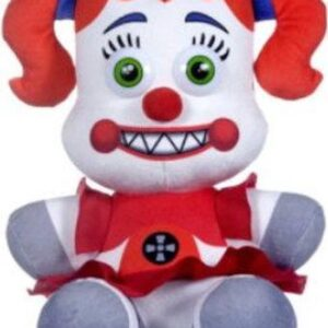 Knuffel Five Nights at Freddys: Circus Baby 24cm