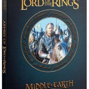 Armies of The Lord of the Rings