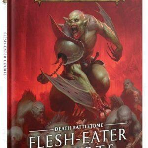 Battletome: Flesh-Eater Courts (HB) EN