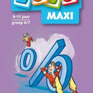 Loco Maxi: Rekenen met geld, groep 6-7