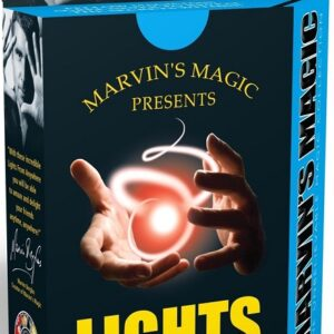 Marvins Magic Lights from Anywhere