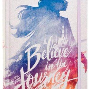 Disney Frozen 2 Believe in the Journey Notebook