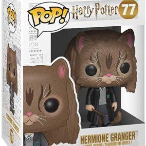 Funko POP! Harry Potter: Hermione Granger - 77