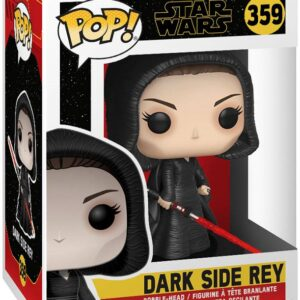 Funko POP! Star Wars Dark Side Rey - 359