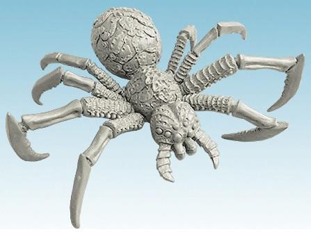 SpellCrow: Giant Spider - SPCM2005