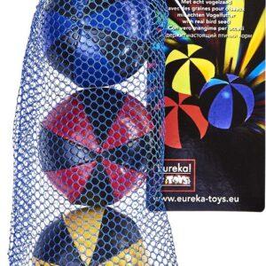 Acrobat Juggling Balls 120gr Bicolor (3)