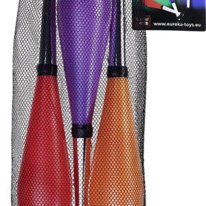 Acrobat 3 Juggling Clubs 52cm