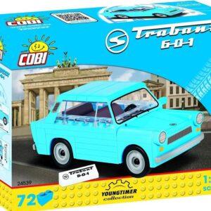 Cobi: Trabant 601