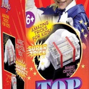 Top Magic 2 - Magic Crystal Box