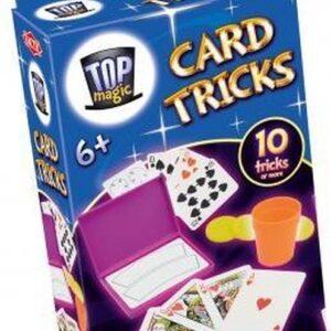 Trix Mix: Card Tricks
