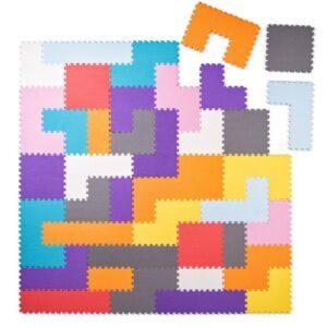 EVA Foam Puzzel Speelmat Plastica