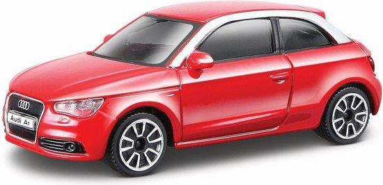 Auto Bburago: Audi A1 1:43