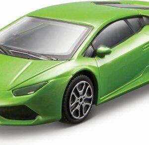 Auto Bburago: Lamborghini Huracan Green 1:43