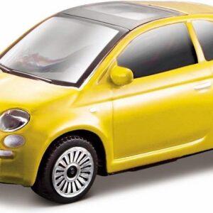 Auto Bburago: Fiat 500 2008 1:43