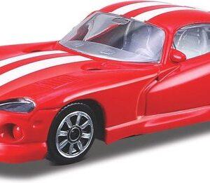 Auto Bburago: Dodge Viper 1:43